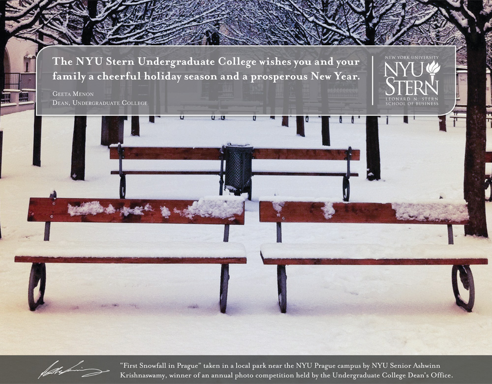 Nyu stern school of business holiday e card 2 the mardiney group nyu stern school of business holiday e card 2 the mardiney group inc reheart Images
